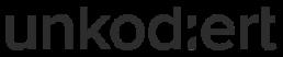 unkodiert Logo